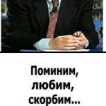Известный актер и ведущий передачи «Жди меня» Игорь Кваша будет похоронен на Троекуровском кладбище …