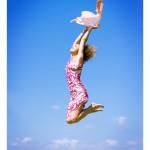 Я не падаю. Я так летаю.