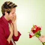 Поступай с людьми так, как тебе хотелось бы, чтобы они поступали с тобой. Подари мужу цветы…….