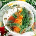 Желаем Вам под Новый год
