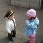 Самое большое заблуждение детства — мы думали, что быть взрослыми здорово)……