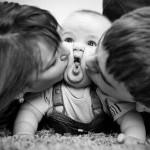 Любовь всегда с тобой… когда ты рождаешься тебя любят все… потом ты растёшь, тебя любят твои род…