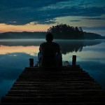 «В какой-то момент мы все равно забываем того человека, без которого, думали, жить не сможем»…….