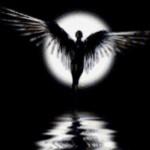 Когда прилетят ко мне ангелы