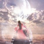 Иду я в небо…там небес сиянье,
