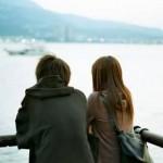 Перемену в человеке замечаешь после разлуки, а если видишься с ним всё время, изо дня в день, не зам…