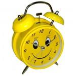 Не ставьте будильник на «круглое» время. Вы выспитесь гораздо лучше, если он зазвонит не в 7:00, а, …