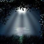 сочините стих,   картинка красивая попалась ,а у меня не получается))……