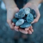 Отвалил камень с души.