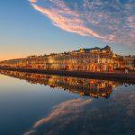 10 стихотворений о Санкт-Петербурге