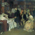 4 марта 1837 года Михаил Юрьевич Лермонтов был арестован за стихотворение «Смерть Поэта».