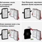 Электроника против бумаги