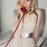 Позвони мне ночью, однажды,