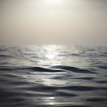 Напоминает море — море.