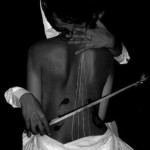 Как скрипка, женщина чувствительной бывает.