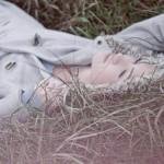 Вбегу в осенний сад-Петр Вегин