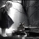 — Не грусти, — сказала Алисa