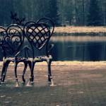 Я одинока… Но любима…