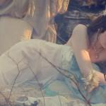 Спи, усни, красота ненаглядная,