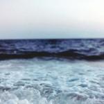 Что-то мы никак не можем добраться до моря,