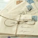 Письмо бабушке
