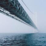 Когда летишь с моста, понимаешь, что все твои проблемы решаемы.