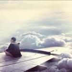 Покой в душе зависит — от мыслей в голове