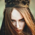 Я тебя увенчаю короной,