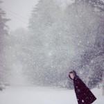 Бывает разве средь зимы гроза