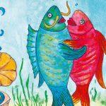 Рыбья пляска